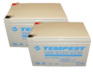 APC SU1000RMINET Battery Replacement Kit