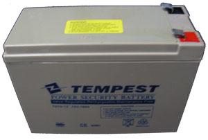 10ah Battery on 12v 10ah Td10 12 Tempest Deep Cycle Agm  Valve Regulated