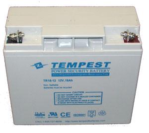 Cen Tech 4 In 1 Jump Starter Replacement Battery 34 00